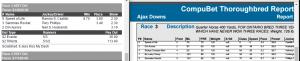 Ajax Downs #3 072116
