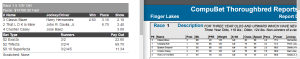 Finger Lakes #1 071216