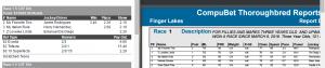 Finger Lakes #1 090616